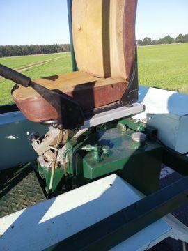 Bild 4 - eigenbau Traktor Schlepper - Bad Liebenwerda