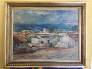Mittelmeer Gemälde