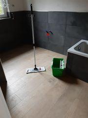 Reinigungsservice für Privat und Gewerbe
