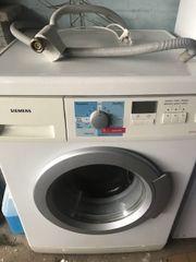 Siemens Waschmaschine WXLP144W