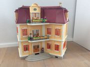 Playmobil 3 Stöckiges Haus mit