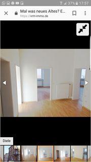 Wohnung Gymnasiumstrasse Worms - 4 Zimmer