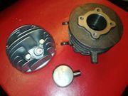 Rennzylinder Polini 50ccm Vespa Smallframe