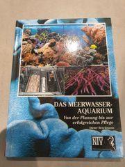 1x Meerwasser Buch auch tausch