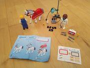 Playmobil Tierarzt 5533