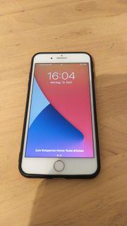 Apple I Phone 8 Rosegold