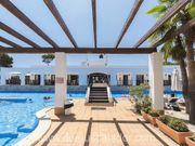 Sonniges Apartment mit Terrasse auf
