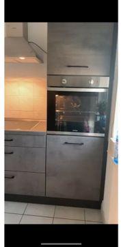 Neuwertige Einbauküche zu verkaufen 2500EUR