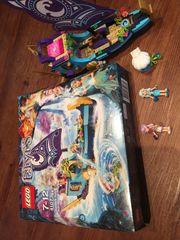 Lego Elves 41073 Naidas Abenteuerschiff