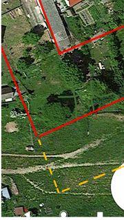 Grundstück bis zu 4000 qm