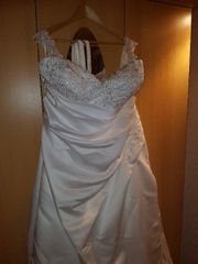Brautkleid sucht Braut