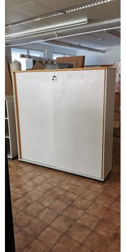 Büroschrank 160 x 45 x