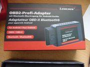 Auto Diagnoseadapter Lesscars