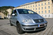 VW Sharan Business 4 Motion