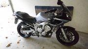 Yamaha FZ 6 Fazer 68000