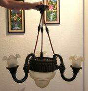 Jugendstil Lampen Haushalt Mobel Gebraucht Und Neu Kaufen