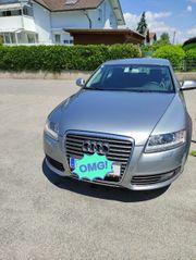 Audi A6 Limousine Top Zustand