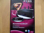 mediaplayer icy box ib mp304s