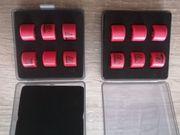 Neue Variomatik Gewichte 15x12mm 4