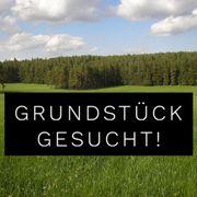 Suche Grundstück für Einfamilienhaus Landkreis