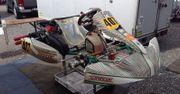 Tony Kart Chassis Racer 401