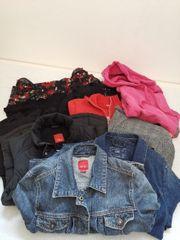 Kleider Paket 10 Teile 34