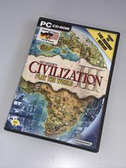 PC Spiel Sid Meiers Civ