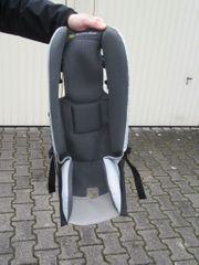 Burley Babysitz für fahrradanhänger