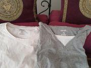 Neu 2er Set tshirts identic