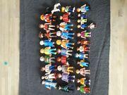 Playmobil-Figuren 34 Teile