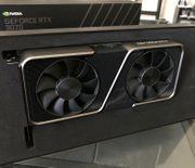 Gebrauchte NVIDIA GeForce RTX 3070