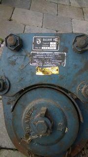 Mechanischer Flaschenzug 1