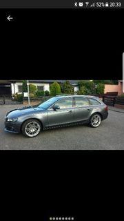 Sehr gepflegter Audi