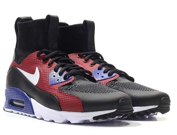 Nike Trainingsschuhe Neue Kollektion Nike Air Max 90 Ultra