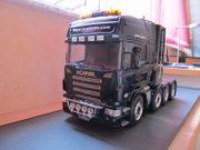 Scania R620 8x4 Schwerlastzugmaschine Modellbau