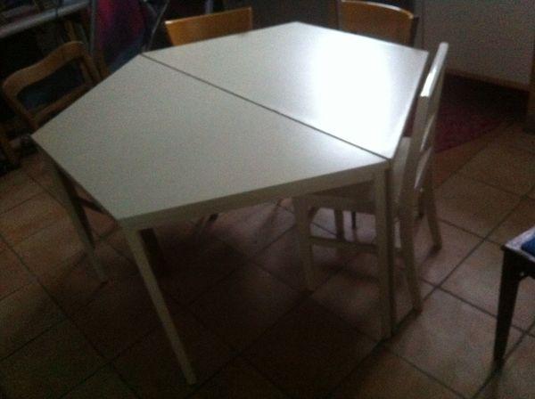 2 sehr stabile Tische