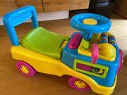 Für Kleinkinder ein supercooles Lauflernfahrzeug