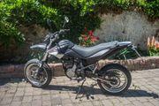 Beta Motorrad M4 3500 Km