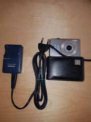 Digitalkamera Fotoapparat Cannon IXUS 75