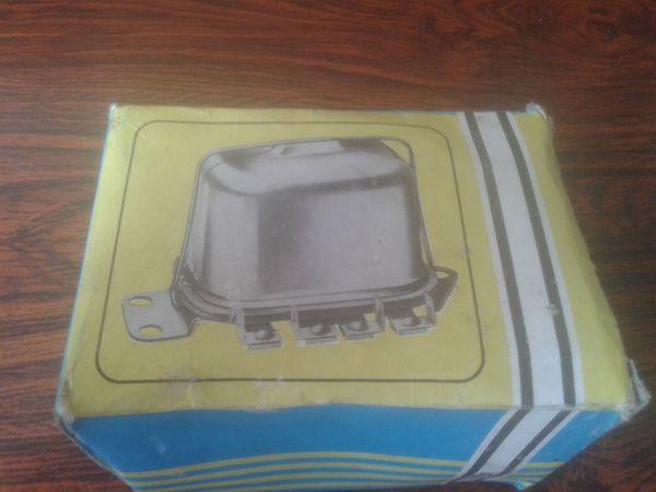 Original DDR Reglerschalter 60 Watt