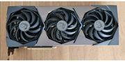 MSI GeForce RTX 3080 Ti