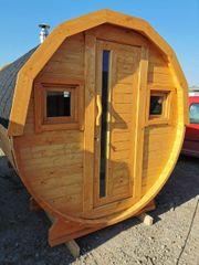 saunafass 3 meter Sofort lieferbar