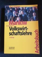 Mankiw - Grundzüge d Volkswirtschaftslehre Arbeitsbuch