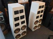 DIY Lautsprecher Stereo Musik HiFi