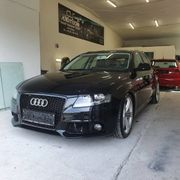 Audi A4 3 0l Quattro