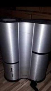 Kaffeemaschine von SIEMENS