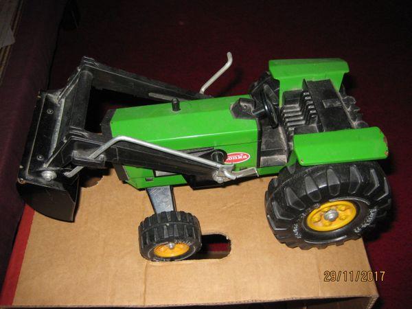 Traktor ihc zu kaufen gebraucht dhd