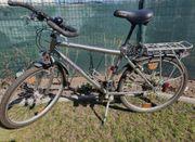 Herren Fahrrad Mountainbike 26er