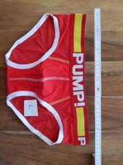pump underwear Herren neu Unterwäsche