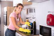 Reinigungsservice-Weber